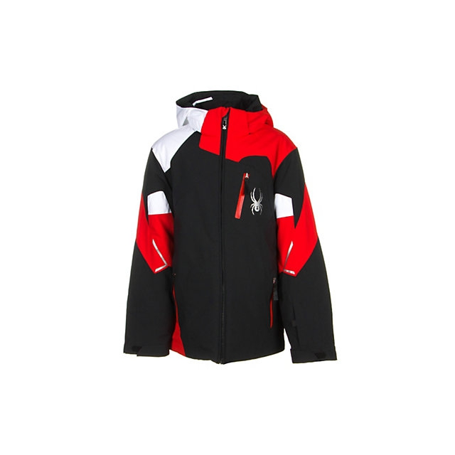 Spyder - Leader Boys Ski Jacket (Previous Season)