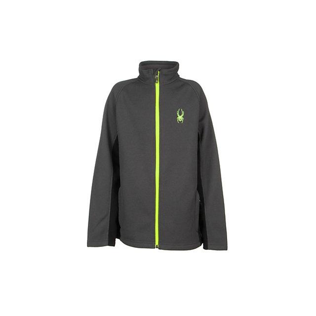 Spyder - Core Constant Full Zip Kids Sweater (Previous Season)