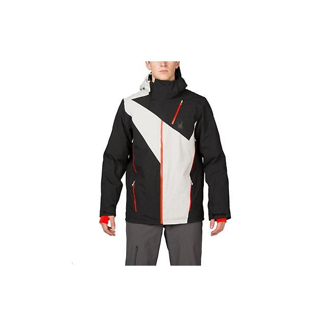 Spyder - Highlands Mens Insulated Ski Jacket (Previous Season)