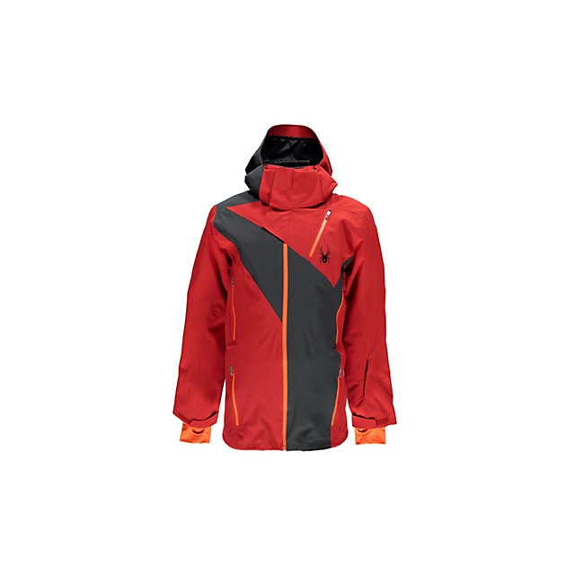Spyder - Highlands Mens Insulated Ski Jacket (Previous Season)