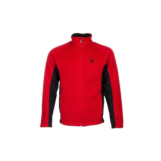 Spyder - Core Foremost Full Zip Mens Sweater (Previous Season)