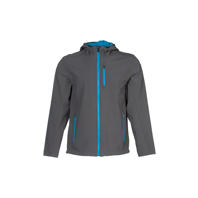 Spyder - Patsch Soft Shell Jacket (Previous Season)