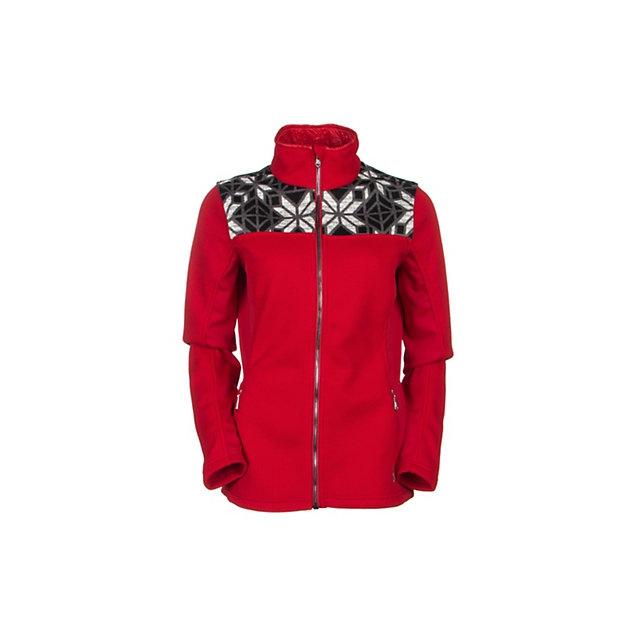Spyder - Core Criss Full Zip Womens Sweater