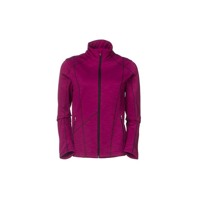 Spyder - Bandita Fleece Womens Jacket (Previous Season)
