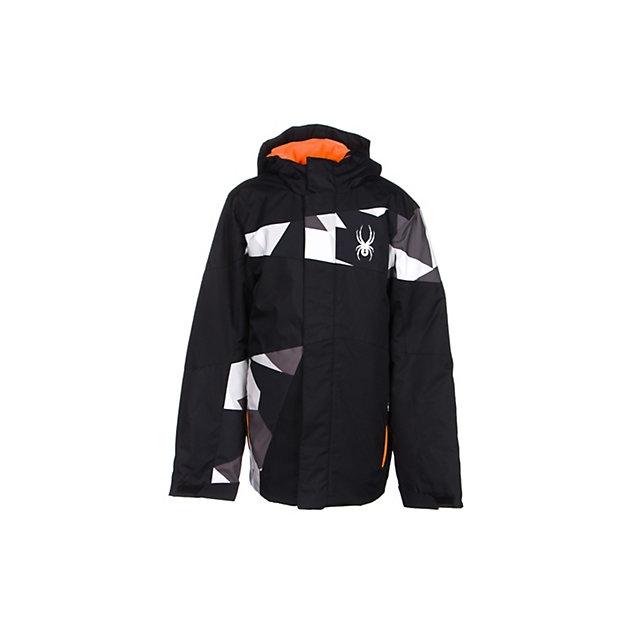 Spyder - Snap Boys Ski Jacket (Previous Season)