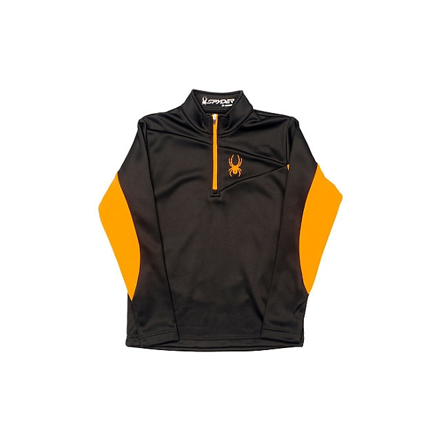Spyder - Charger Therma Stretch Kids Midlayer