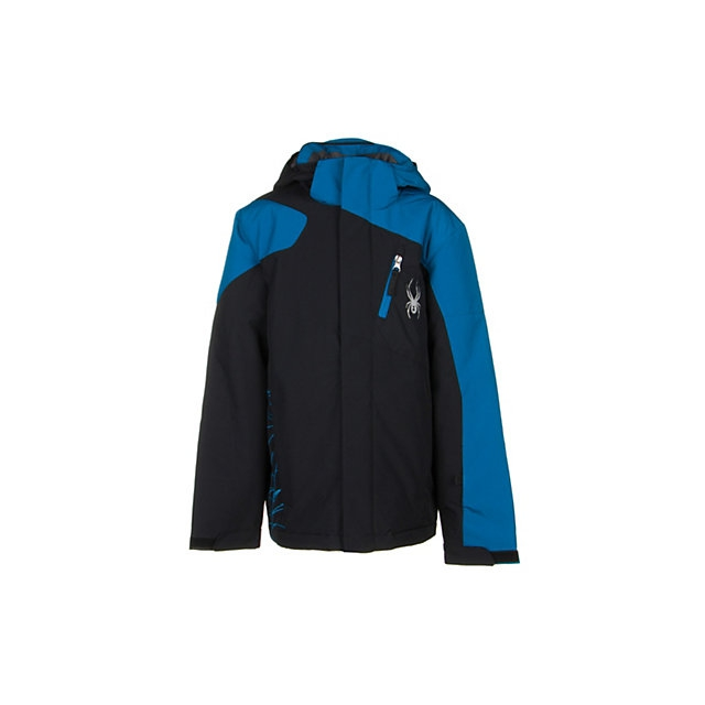 Spyder - Guard Boys Ski Jacket (Previous Season)