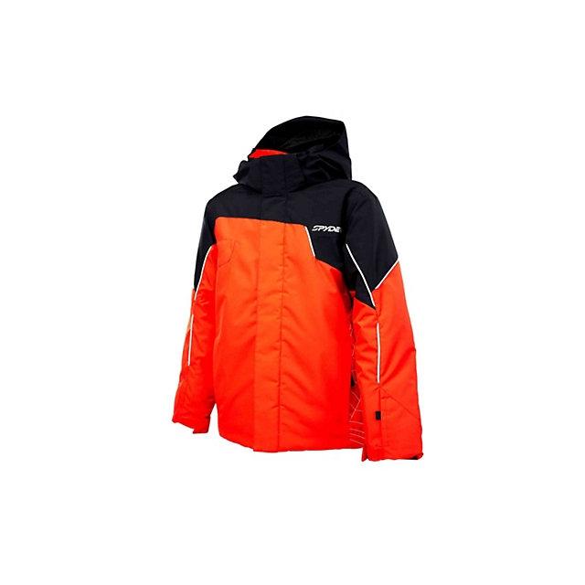 Spyder - Guard Boys Ski Jacket