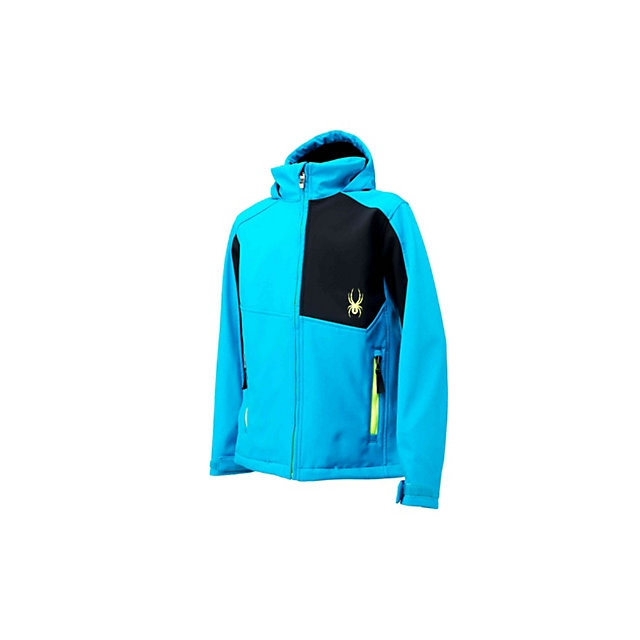 Spyder - Patsch Kids Soft Shell Jacket