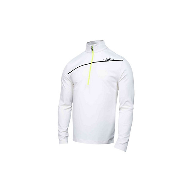 Spyder - Commander Therma Stretch T Neck Mens Mid Layer