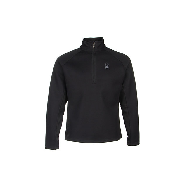 Spyder - Core Pitch Half Zip Mens Sweater (Previous Season)