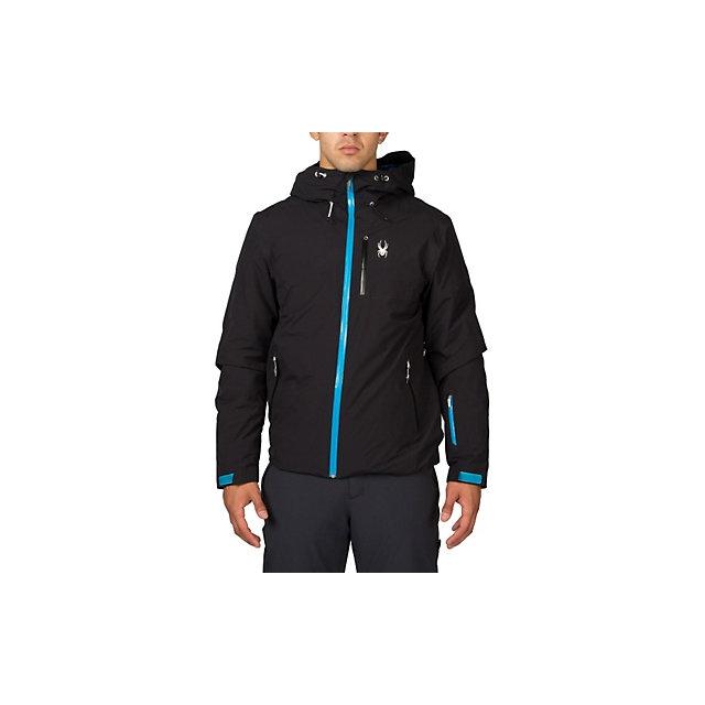 Spyder - Pryme Mens Insulated Ski Jacket (Previous Season)