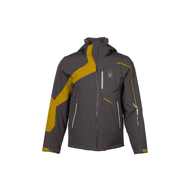 Spyder - Rival Mens Insulated Ski Jacket (Previous Season)