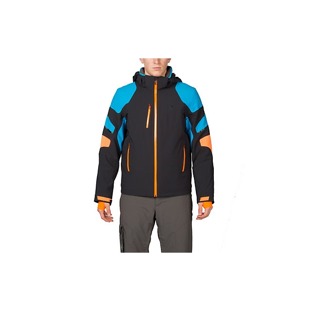 Spyder - Verbier Mens Insulated Ski Jacket (Previous Season)