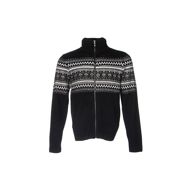 Spyder - Qynn Full Zip Mens Sweater