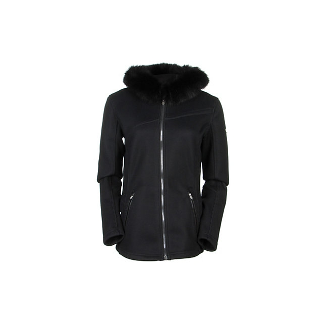 Spyder - Core Courant Full Zip Womens Sweater