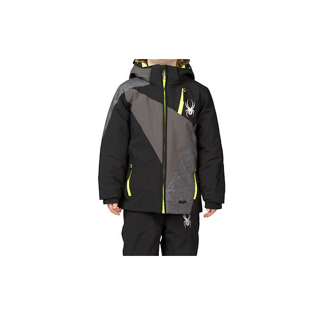 Spyder - Mini Enforcer Toddler Ski Jacket (Previous Season)