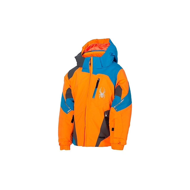 Spyder - Mini Leader Toddler Ski Jacket