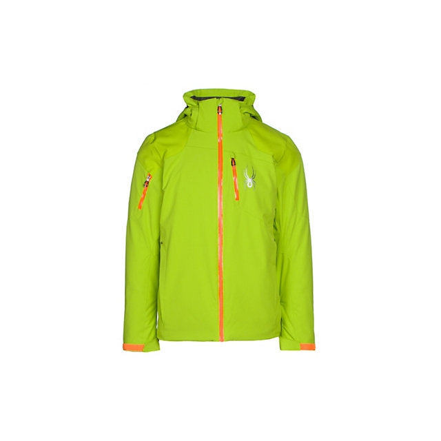 Spyder - Squaw Valley Mens Insulated Ski Jacket (Previous Season)