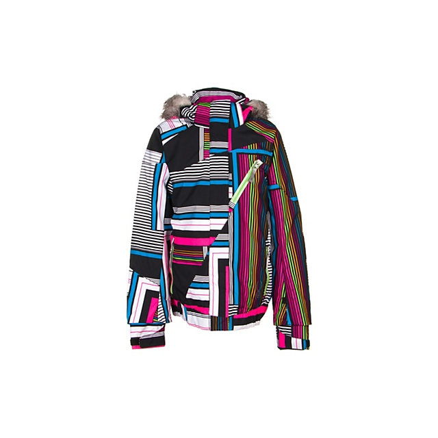 Spyder - Lola Girls Ski Jacket (Previous Season)