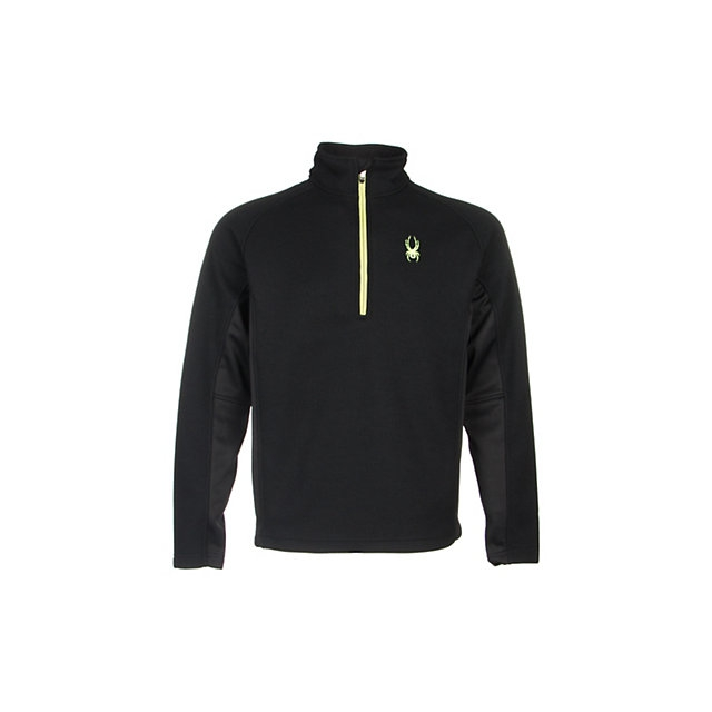 Spyder - Core Outbound Half Zip Mens Sweater