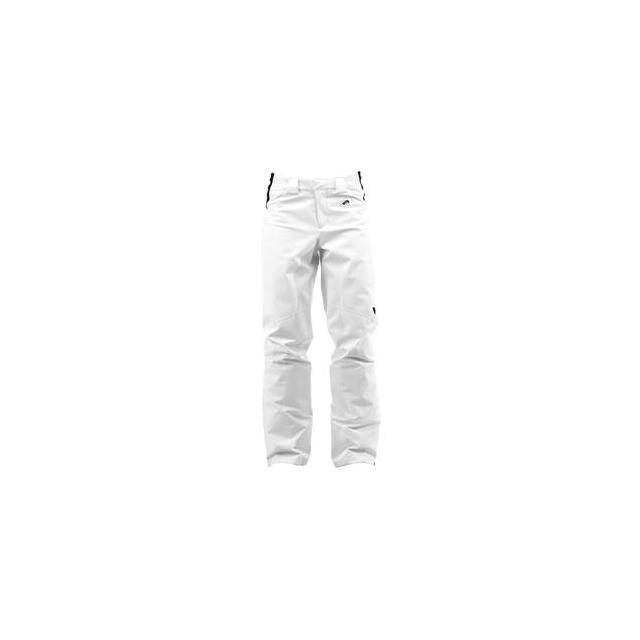 Spyder - Ruby Athletic Fit Insulated Ski Pant Women's, White, 14