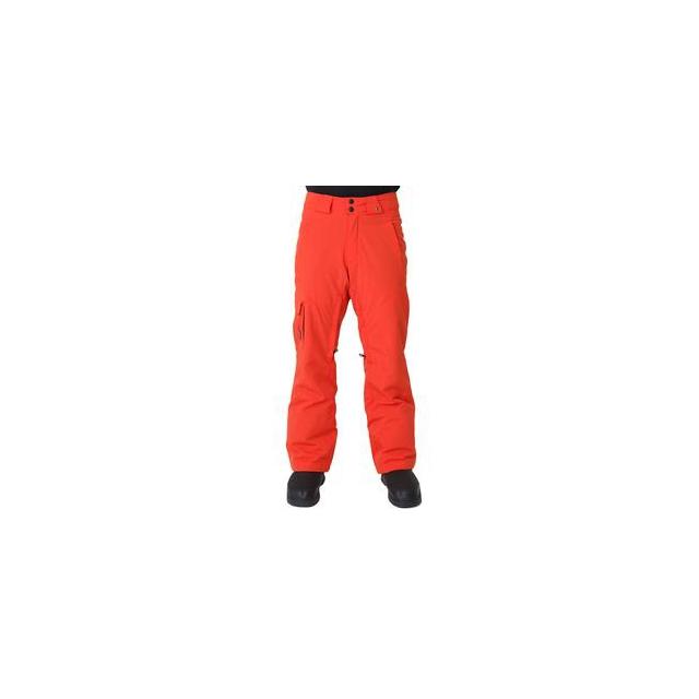 Spyder - Troublemaker Insulated Ski Pant Men's, Volcano, XXL