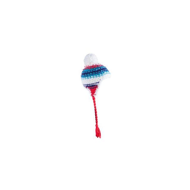 Spyder - Bittersweet Hat Girls', White/Volcano/Splash,