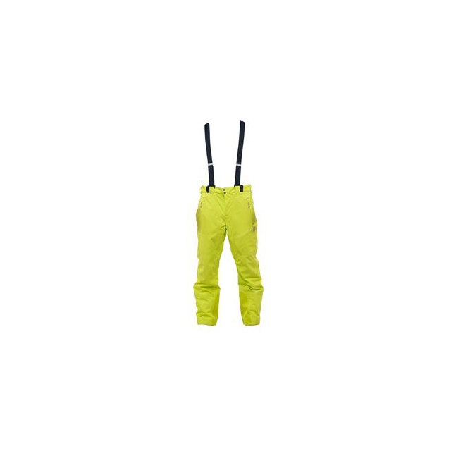 Spyder - Propulsion Insulated Ski Pant Men's, Sharp Lime, XL