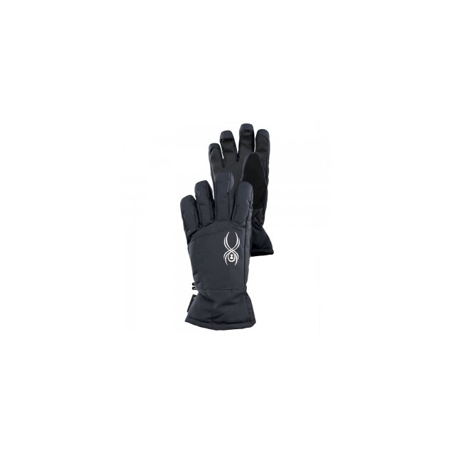 Spyder - Collection GORE-TEX Glove Girls', Black, L