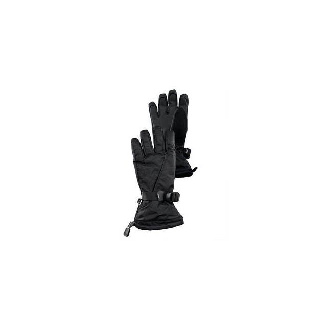 Spyder - Overweb Glove Boys', Black/Black, S