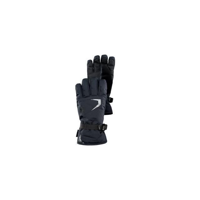 Spyder - Traverse GORE-TEX Glove Men's, Black/Black/Black, S