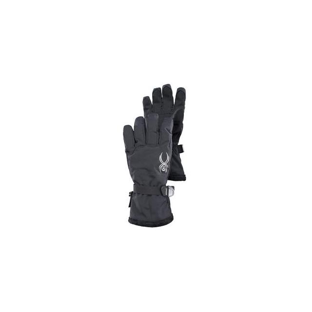 Spyder - Collection GORE-TEX Glove Women's, Black, XS