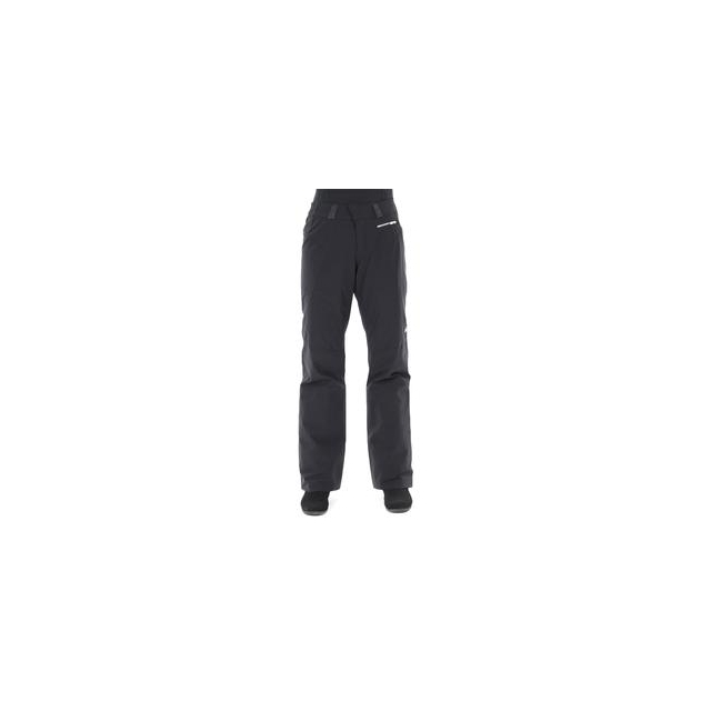 Spyder - Ruby Athletic Fit Insulated Ski Pant Women's, Black, 14