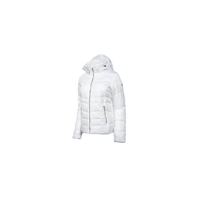 Spyder - Alia Insulated Ski Jacket Women's, White, 14