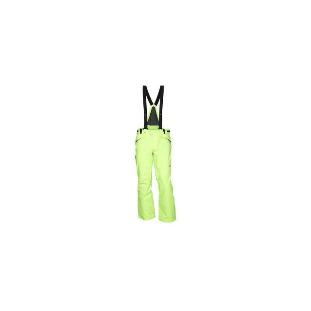 Spyder - Bormio Insulated Ski Pant Men's, Bryte Green, XL