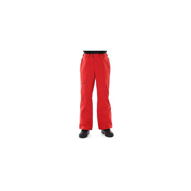 Spyder - Dare Athletic Fit Insulated Ski Pant Men's, Volcano, XXL