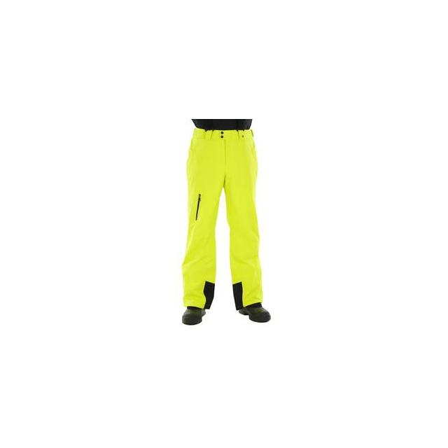 Spyder - Dare Athletic Fit Insulated Ski Pant Men's, Acid, XXL