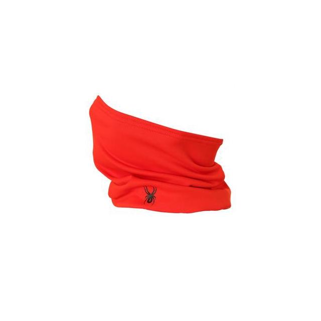 Spyder - Shield Fleece Neck Gaiter Men's, Volcano,