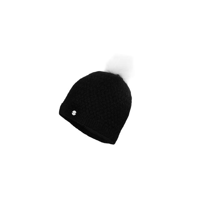 Spyder - Icicle Hat Women's, Black/White,