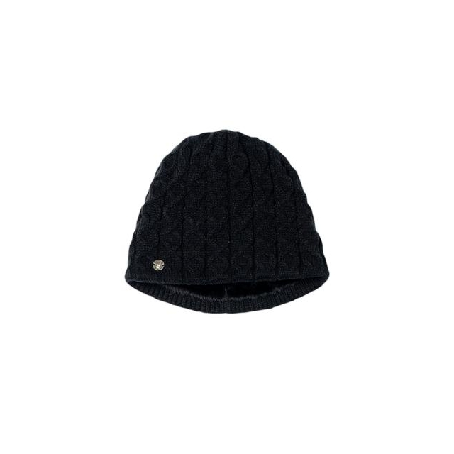 Spyder - Cable Hat Women's, Black,