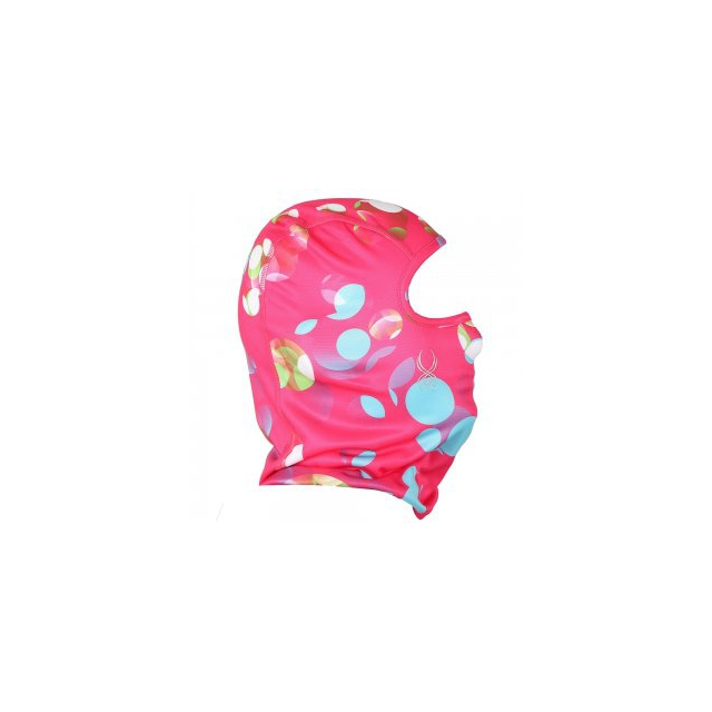 Spyder - T-Hot Balaclava Girls', Bryte Bubblegum Focus,