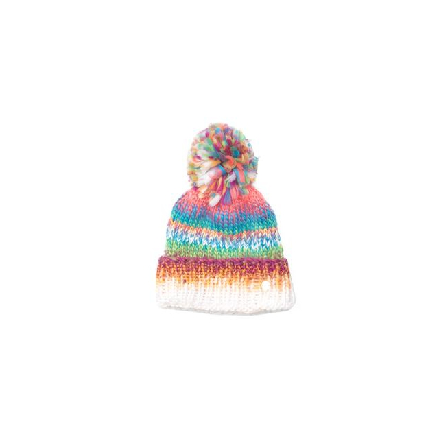 Spyder - Twisty Hat Girls', White/Multi,