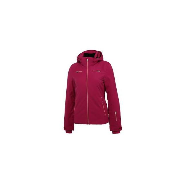 Spyder - Tresh 100 Insulated Ski Jacket Women's, Wild/Wild, 8