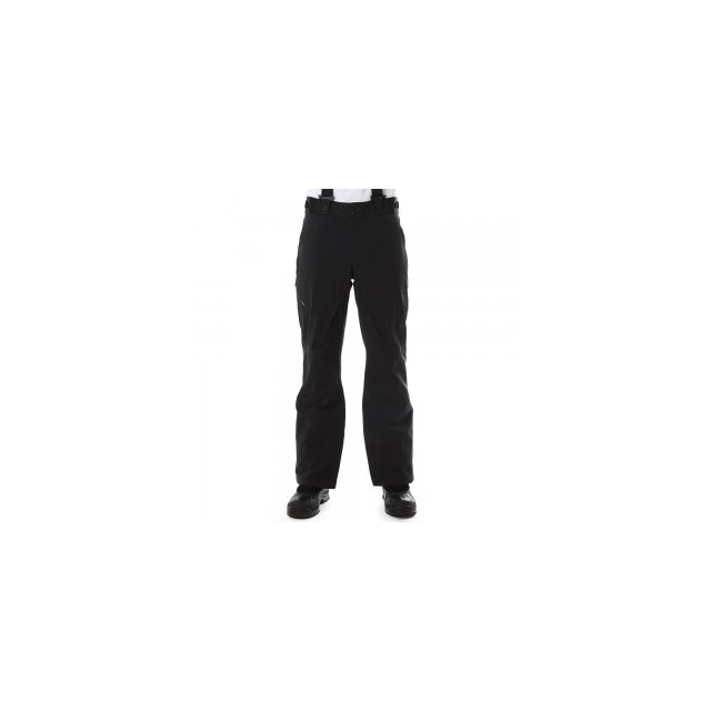 Spyder - Bormio Insulated Ski Pant Men's, Black, 3XL