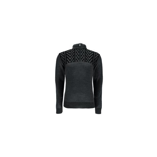 Spyder - Hylo Half-Zip Sweater Men's, Polar, L