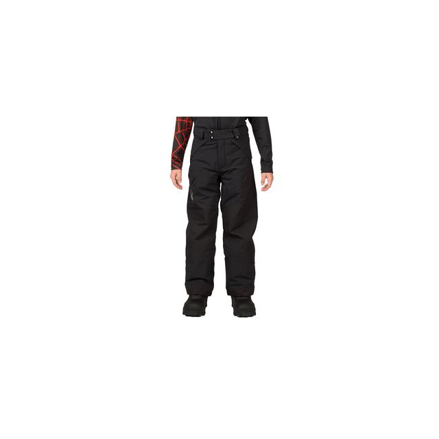 Spyder - Action Insulated Ski Pant Boys', Black, 18