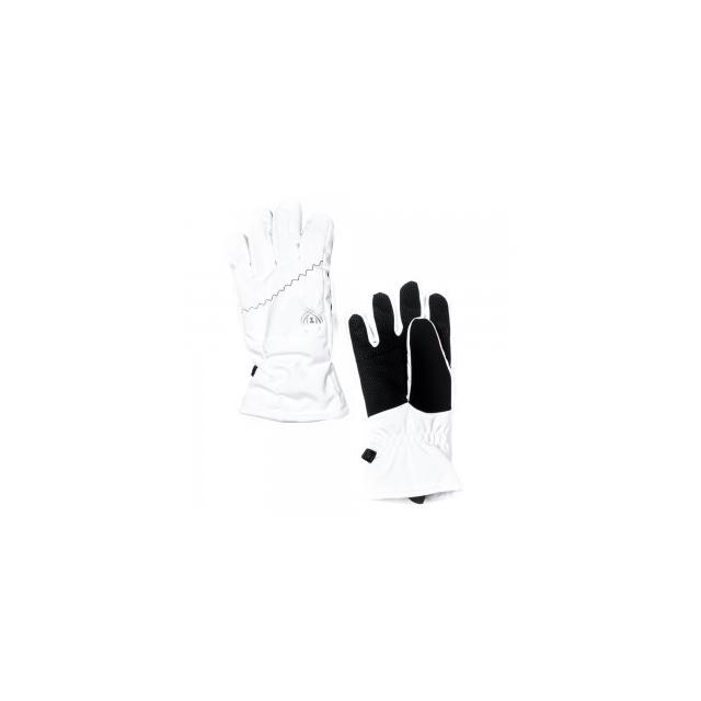 Spyder - Collection Ski Glove Girls', Black, M