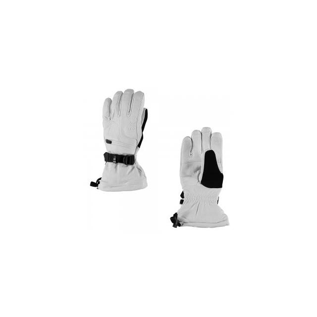 Spyder - Ultraweb Ski Glove Women's, Black, L