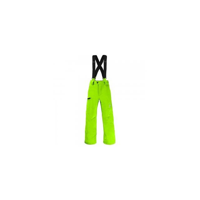 Spyder - Propulsion Ski Pant Boys', Black, 10